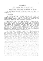Redemanuskript zum Download - Walter Eucken Institut