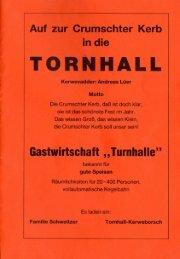 Festschrift 1984 - Kerweborsch vun de Tornhall
