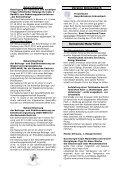 Mitteilungsblatt der Verwaltungsgemeinschaft Argental - bei der ... - Page 3