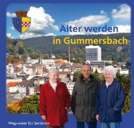 SENIOREN WO HN PA RK - Stadt Gummersbach