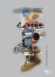zpráva nezávislých auditorů a účetní závěrka rok končící 31 ...