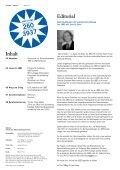 Der Vorstand und die MitarbeiterInnen des JBBZ wünschen allen ... - Seite 2