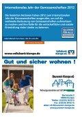 Kursprogramm 1. Halbjahr 2013 - Volkshochschule Volmetal - Page 2
