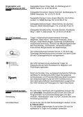 Kursprogramm 1. Halbjahr 2013 - Volkshochschule Volmetal - Page 4