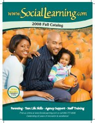 Parentings - SocialLearning.com