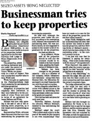 Media Clippings November 2012 - KwaZulu-Natal Department of ...