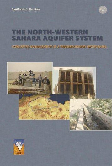 North-Western Sahara Aquifer System