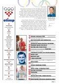 magazin hrvatskog olimpijskog odbora - Hrvatski Olimpijski Odbor - Page 3