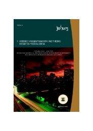 HIV AND AIDS - Joburg
