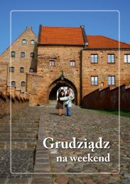 Spójrz na Grudziądz z góry - Informacja Turystyczna - codesign.pl