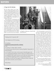 BAYERN - Humanistischer Verband Nürnberg