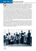Kapstadt auf dem Weltgipfel - Agenda 21 - Partnerschaft Aachen ... - Seite 4