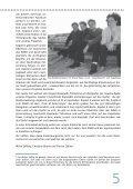 Kapstadt auf dem Weltgipfel - Agenda 21 - Partnerschaft Aachen ... - Seite 5