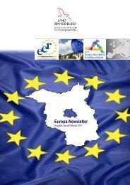 Januar/Februar 2011 - Brandenburg, Europa und die Welt ...