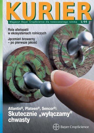 kurier - Bayer CropScience