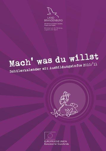 Download - LASA Brandenburg GmbH