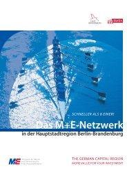 Das M+E-Netzwerk - IP Institut für Personalmanagement GmbH