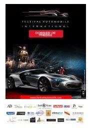 Untitled - Festival Automobile International