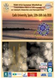 TEM-UCA 2010 Brochure