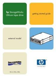 Hp integrity ilo 3 operations guide - filibet - filibeto org