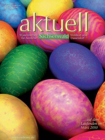 Frohe Ostern - Kurt Viebranz Verlag