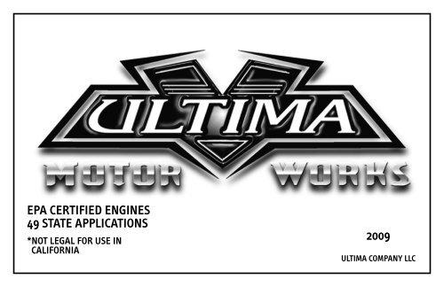 Ultima Ignition Wiring Diagram from img.yumpu.com