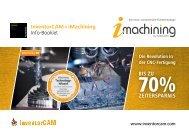 Die Revolution in der CNC-Fertigung InventorCAM + iMachining