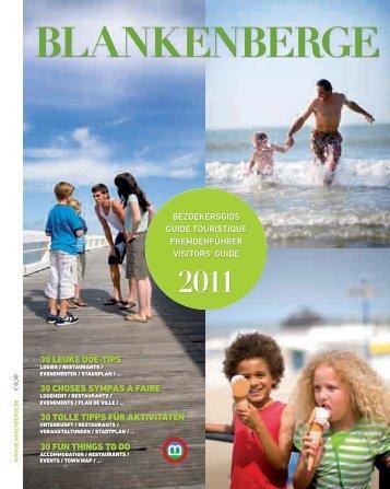 BLANKENBERGE - Presse