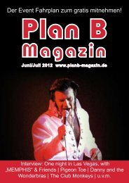 Filemn E3 - Plan B Magazin