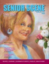 February 2012 - Senior Scene Magazine