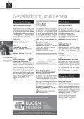 Gesellschaft und Leben - Volkshochschule Mühldorf a. Inn - Seite 3