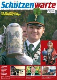 meisterschaft 2005 - Schützenwarte - WSB