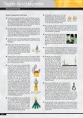 Textile Anschlagmittel Benutzerhinweise - Seite 3