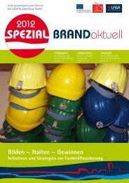 Fachkräftesicherung - LASA Brandenburg GmbH