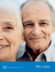 We care. - Merz Pharma