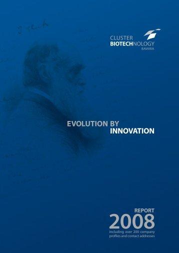 154 - BioM - Die Biotech Cluster Development GmbH