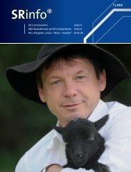 Ausgabe 07/2012 - Saarländischer Rundfunk