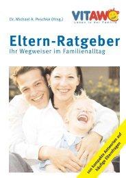 Eltern-Ratgeber - Deichmann-Familienwelt