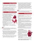 Umzugs-Checkliste Entrümpeln und Entsorgen - Seite 2
