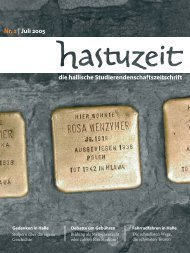 Download (pdf) - Hastuzeit