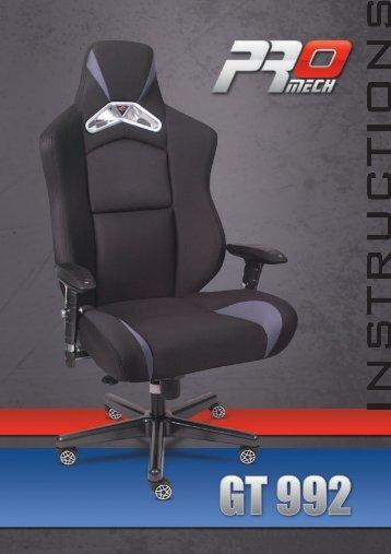 GT-Inner - ProMech Racing