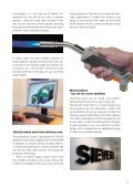 no waste of LP gas • Bayonet fitted burners - Sievert AB - Page 5