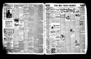cape may county gazette - On-Line Newspaper Archives of Ocean City