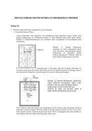 menggambar sistim pemipaan refrijeran primer - SMKN 3 Buduran ...