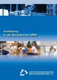f - Berufsförderungswerk der Bauindustrie NRW eV
