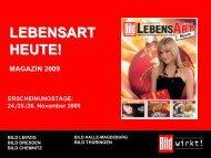 Magazin Gesundheit Heute!