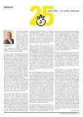 FORUM 86 - Deutscher Arbeitskreis für Zahnheilkunde - Seite 3