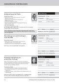 kursorische fortbildung - FAZH - Landeszahnärztekammer Hessen - Page 2