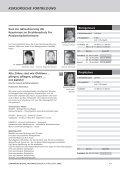 kursorische fortbildung - FAZH - Landeszahnärztekammer Hessen - Page 3