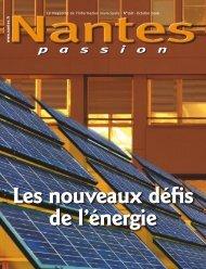 le magazine - Nantes